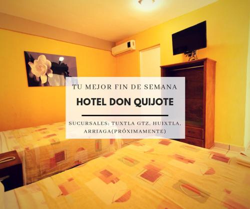 hotel dpn quijote tuxtla, Tuxtla Gutiérrez