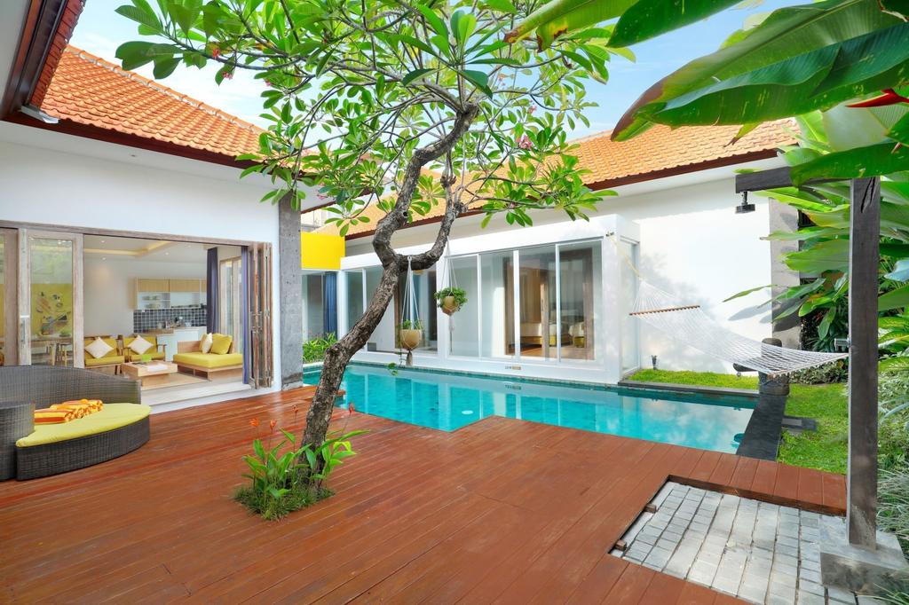 La Mira Villa, Badung