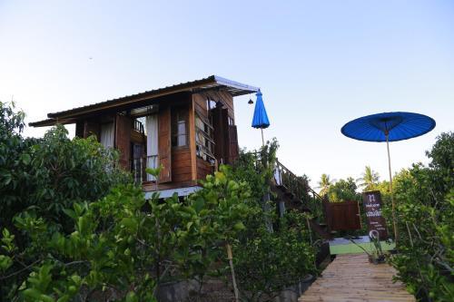 Suksamer Relaxation Homestay, Sawankhalok