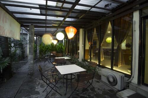 RedDoorz Apartment @ Cilandak, Jakarta Selatan