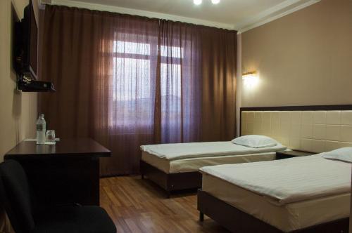 Altamira Hotel, Ak-Suu