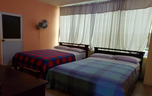 Hotel Nallely, Shushufindi