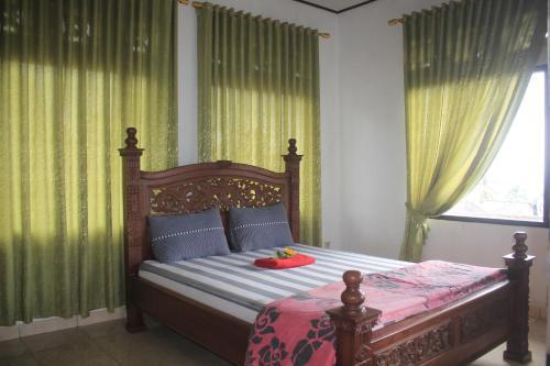 Toyaning homestay, Buleleng