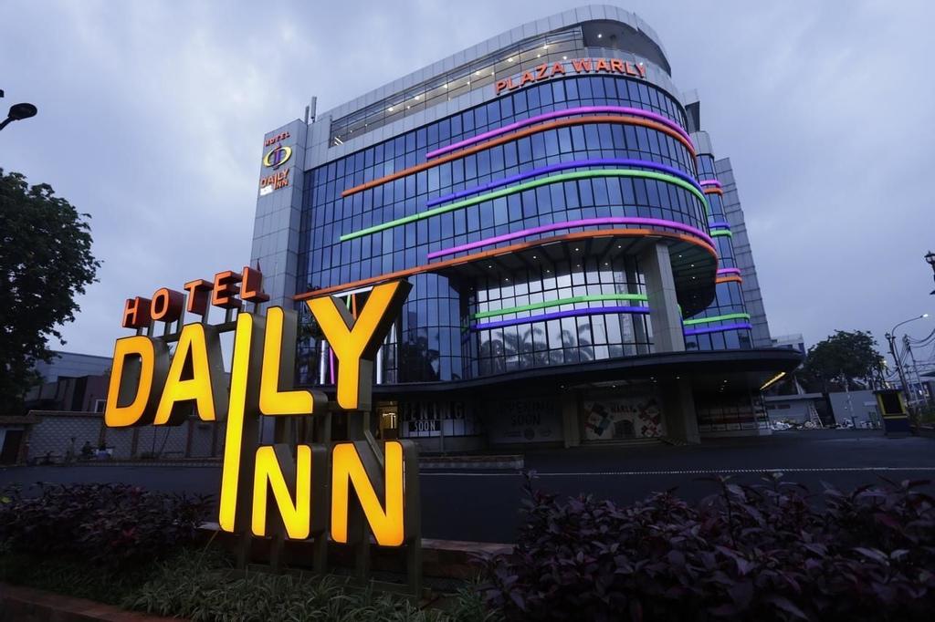 Hotel Daily Inn, Central Jakarta