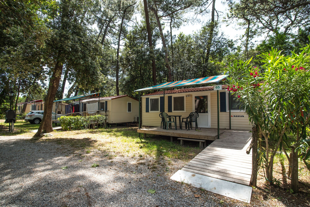 Camping Al Bosco, Gorizia