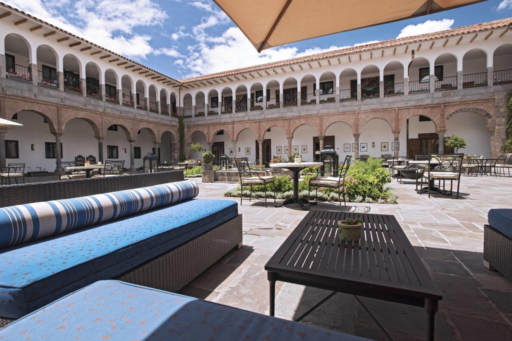 JW Marriott El Convento Cusco, Cusco