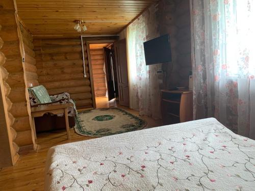 Усадьба Ладыгиных, Romanovskiy rayon