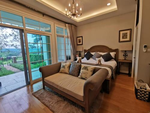 The Castell Condo by Nutthiwan, Khao Kho