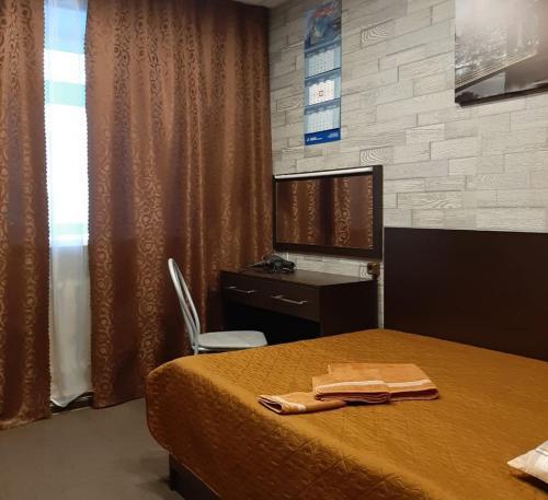 Hotel Tatyana, Polyarnye gorsovet