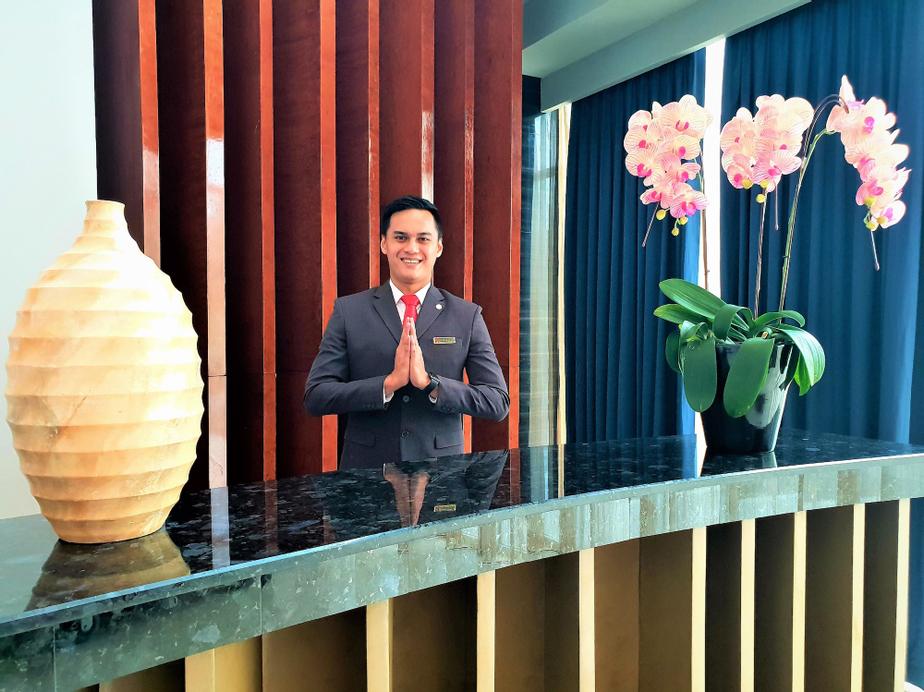 Swiss-Belresidences Rasuna Epicentrum, South Jakarta