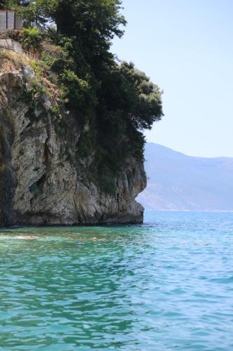 Marina Bay Luxury Resort & Spa, Vlorës