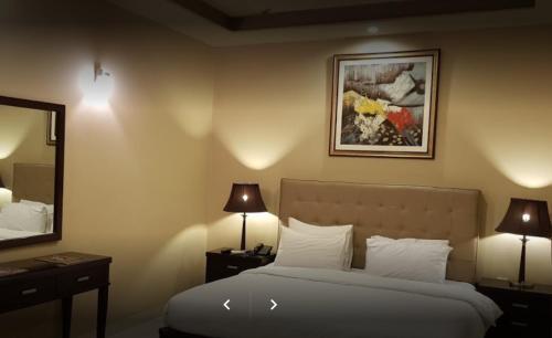 Grand Regent Hotel and Suites, Faisalabad