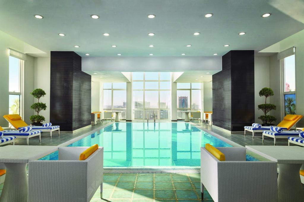 Ramada Encore Hotel Doha,