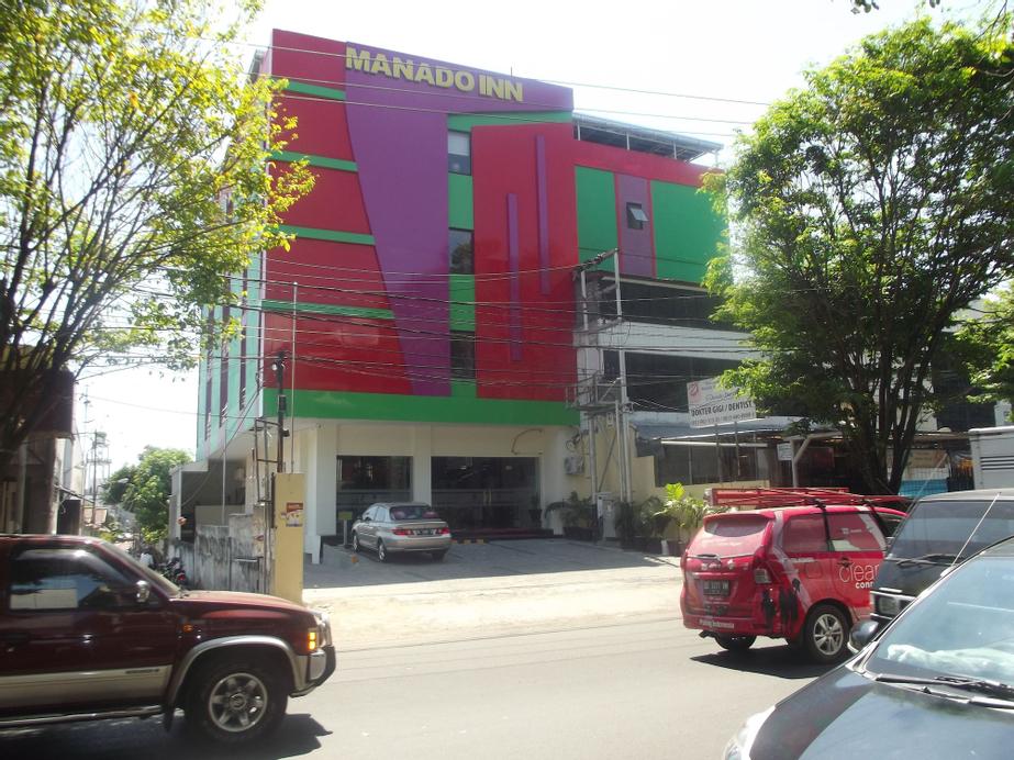 Manado Inn Hotel, Manado