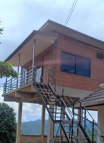 Doitung Home stay(ดอยตุงโฮมสเตย์2), Mae Fa Luang