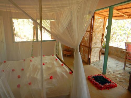 Mango Drift Lodge, Lago Niassa