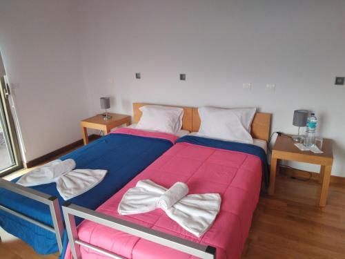 Azores Youth Hostels - Sao Jorge, Calheta