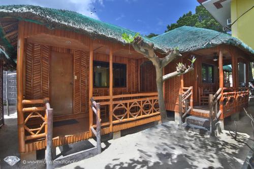 Pito's Sutokil & Bamboo Rock Resort, San Francisco