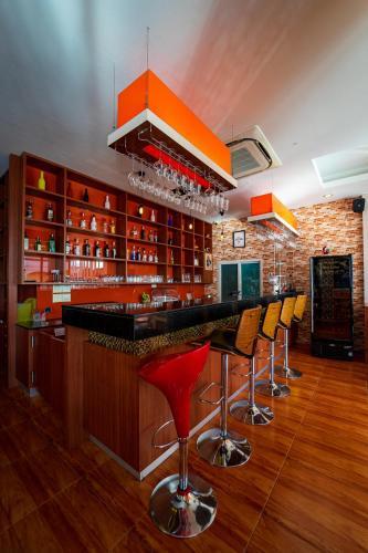 The Garden Town Residences & Wine Bar, Muang Nakhon Si Thammarat