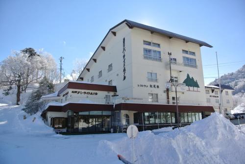 Shiga Riverside Hotel, Yamanouchi