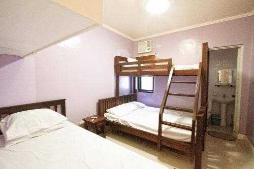 El Grego Hotel & Beach Resort, Mataas Na Kahoy