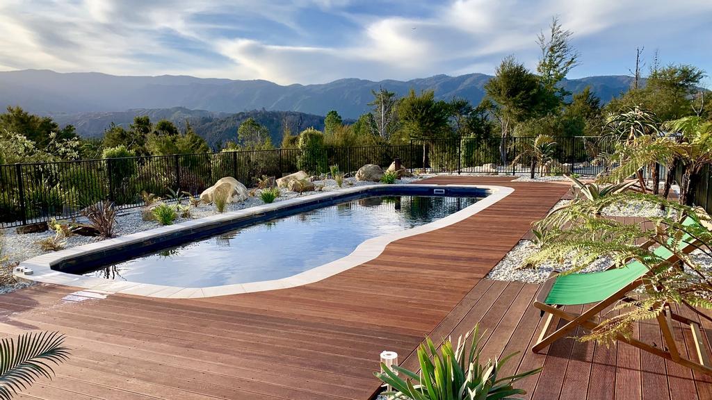 Split Apple Lodge - Boutique Eco Lodge & SPA, Tasman