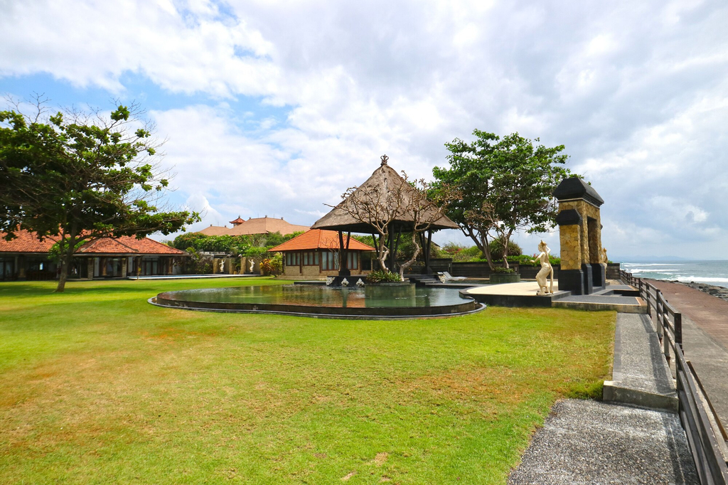 Grand Ocean Villa, Gianyar