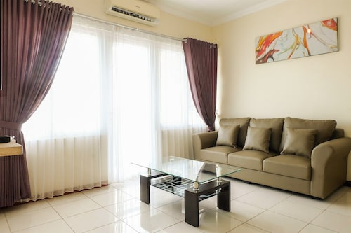 Grand Palace Kemayoran Apartment In Business District Near JIEXPO/PRJ, Jakarta Pusat