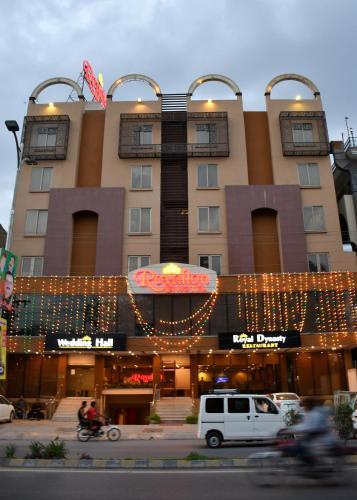 Royalton Hotel Rawalpindi, Rawalpindi