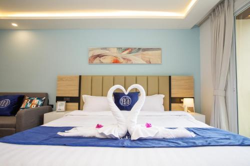 HOITAK Residence, Bang Lamung