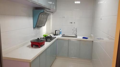 Penglaige Family Apartment, Yantai