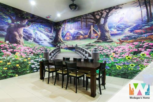15pax★Double Story★Fairy Forest★Sitiawan★玩转实兆远★By Wodages, Manjung