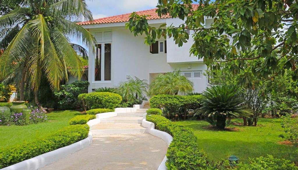 Villa Flamboyan by Casa de Campo Resort & Villas, La Romana