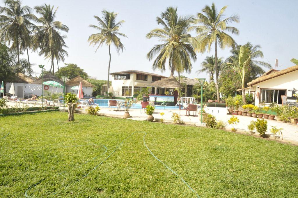 African Village Hotel, Kanifing