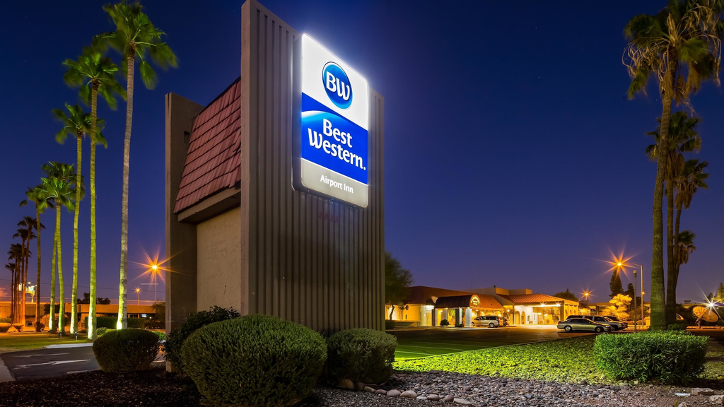 Best Western Airport Inn, Maricopa
