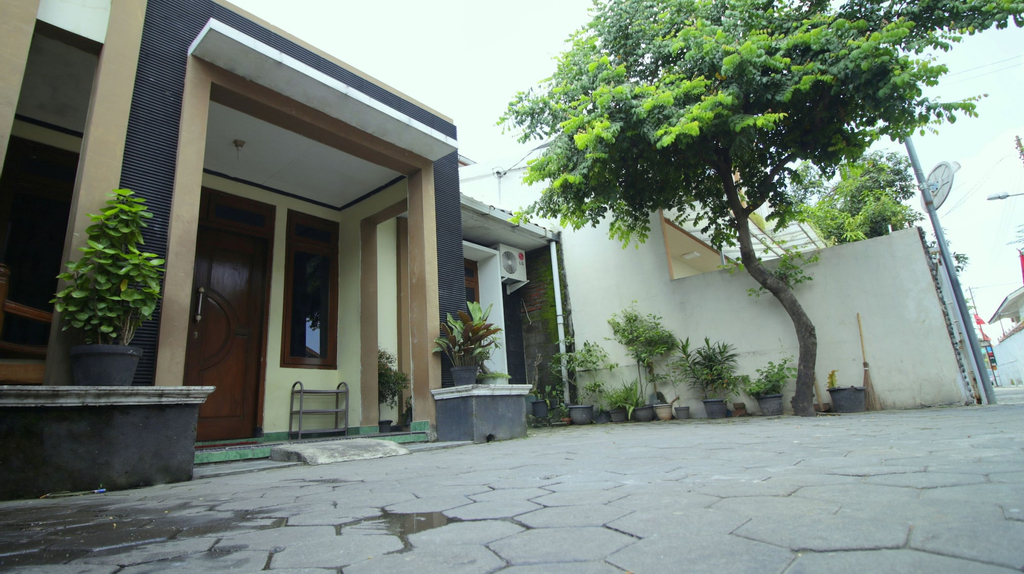 D'Java Homestay Lempuyangan By The Grand Java, Yogyakarta