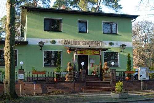 Waldrestaurant & Hotel, Teltow-Fläming