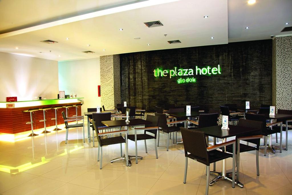 Plaza Hotel Glodok, Jakarta Barat