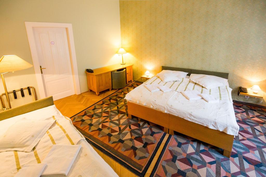 Hotel U Beránka, Náchod
