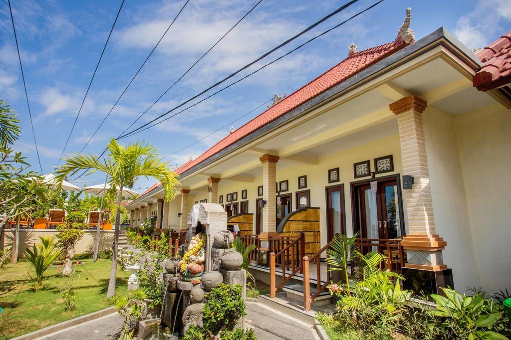 Kastapar Bridge Guest House, Klungkung