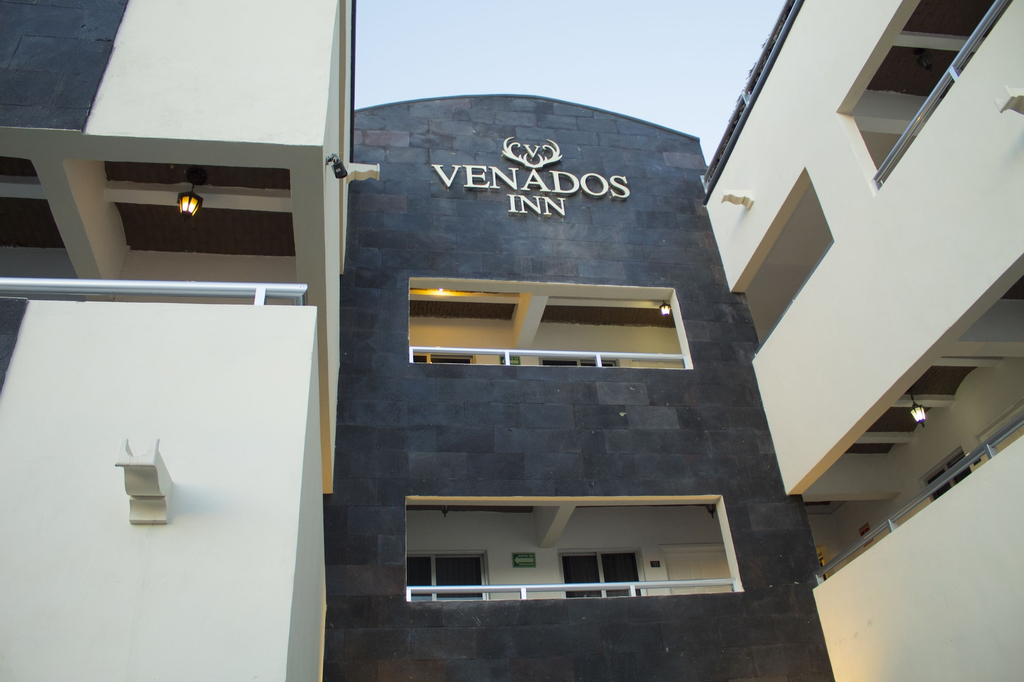 Venados Inn, Mazatlán