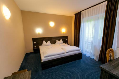 Hotel Nicoleta, Sanmartin
