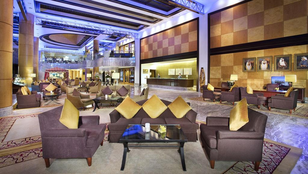 Jood Palace Hotel Dubai,