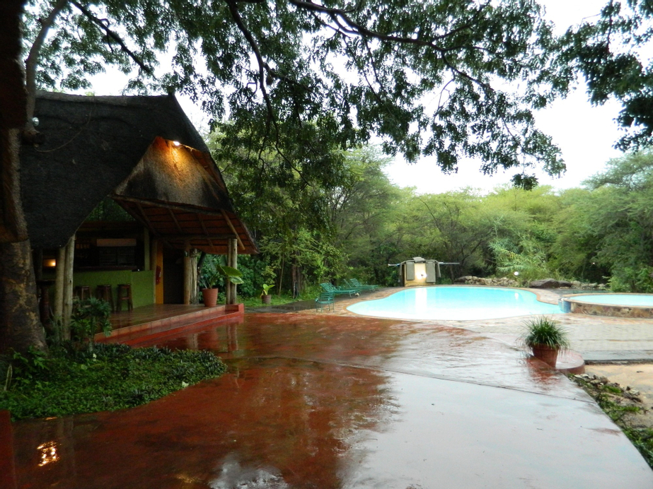 Kwalape Safari Lodge, Chobe