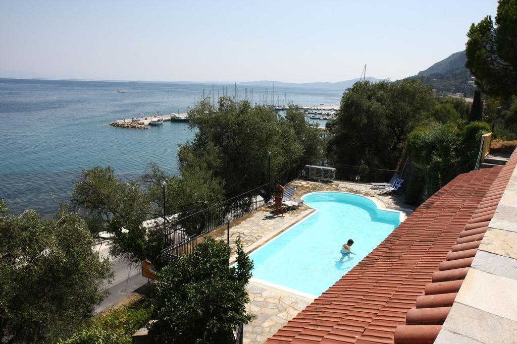 Dimitra Studios, Ionian Islands