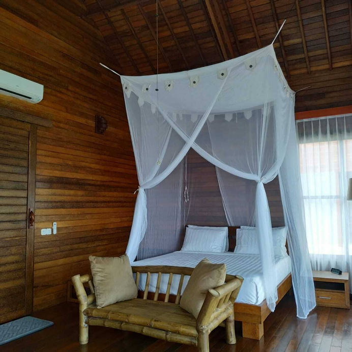 Marind Dive Eco Resort, Wakatobi