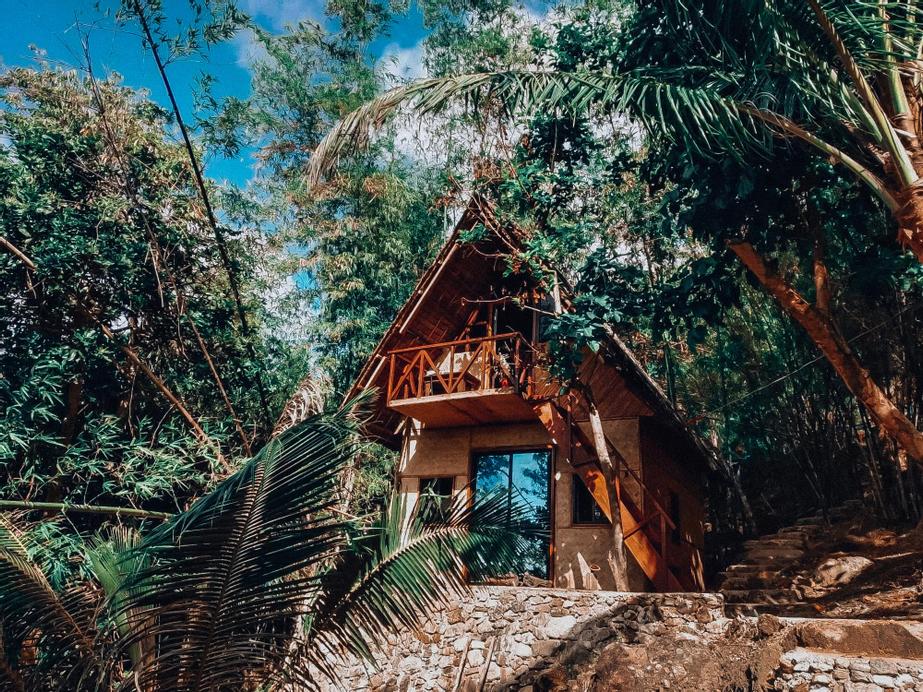 Cocovana Beach Resort, Busuanga