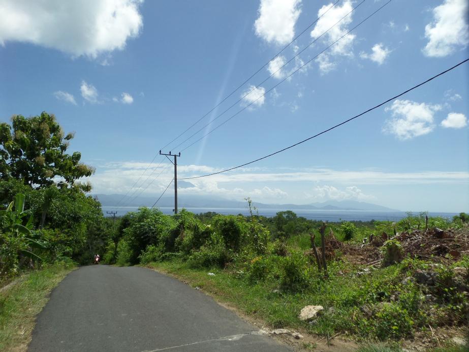 Penida Stone Hill, Klungkung
