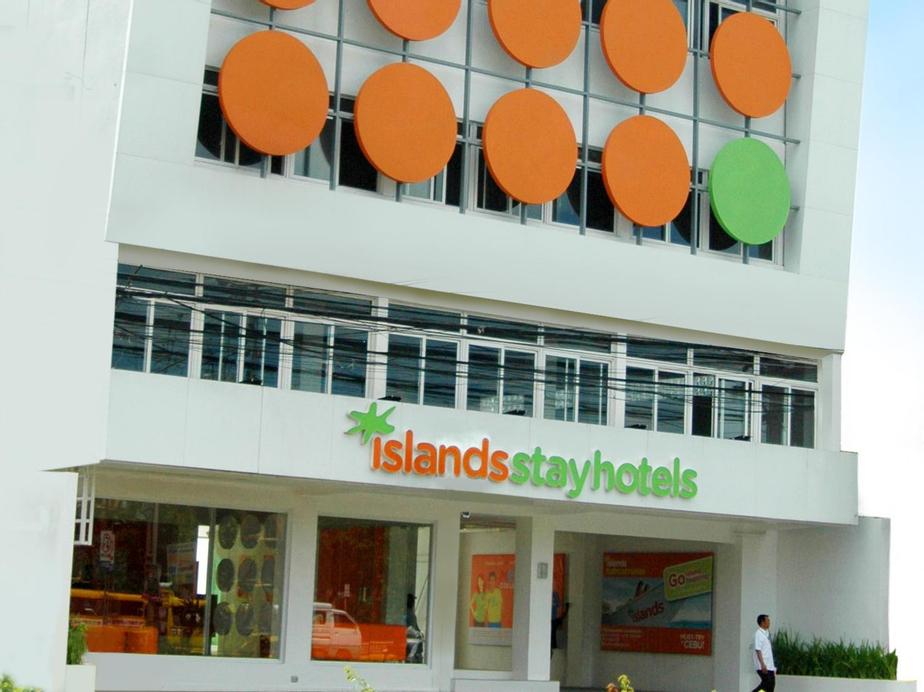 Islands Stay Hotel Mactan, Lapu-Lapu City