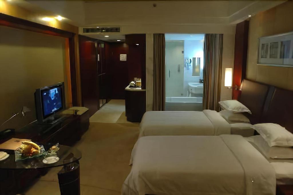 Great Tang Hotel Shanghai, Shanghai